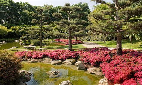 Japanischer Chinesischer Garten Pflanzen by Garten Exquisit Japanischer Garten D 252 Sseldorf Und Parks