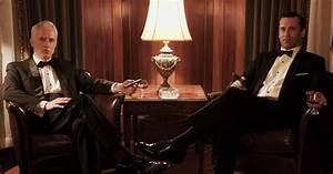 Mad Men (2007 – 2015) TV Retrospective – Andy Mckendry