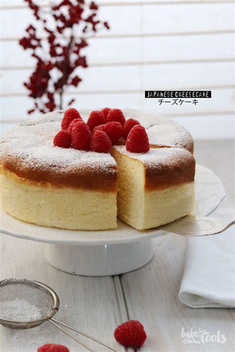 japanese cheesecake aka cotton cheesecake aka