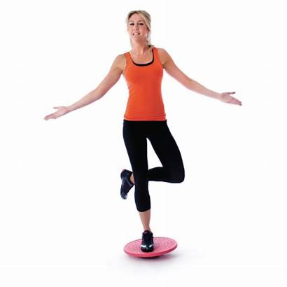 Dome Wobble Strengthening Exercises Exercise Thigh Muscles