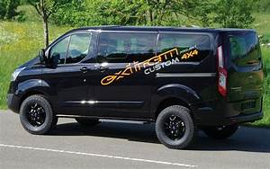 Ford Transit 4x4 : ford tourneo transit custom 4x4 sweet van man pinterest 4x4 ford ~ Maxctalentgroup.com Avis de Voitures