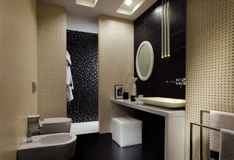 Contemporary Bathrooms Trends