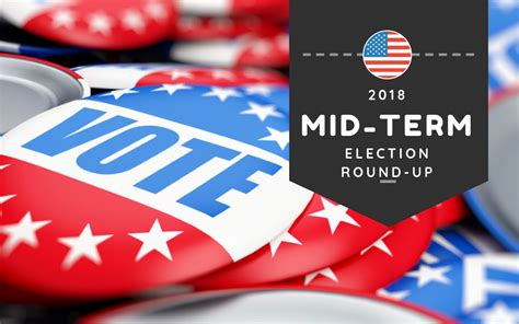 Texas 2018 Mid-term Election Round-up