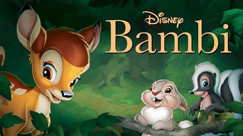 Ver Bambi Pelicula Completa En Español Latino Repelis Gratis