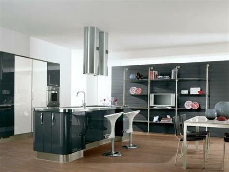 cuisine ultra design 115 exemples de cuisines équipées et ultra modernes partie 1
