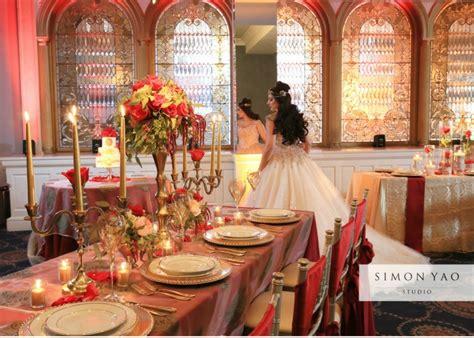 beauty   beast inspired wedding wedding market