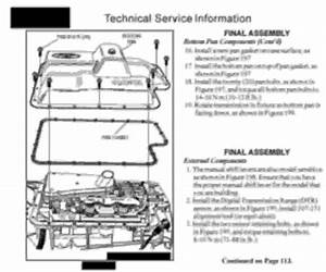 2002 Ford F350 73 Diesel Transmission Fluid
