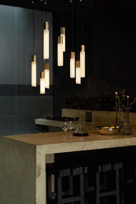 modular lighting design basalt light fixtures inspired