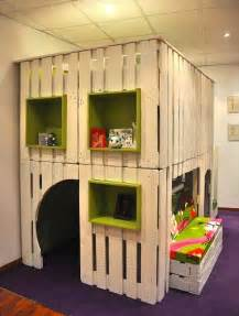 beautiful diy pallet projects for kids playroom pallets designs