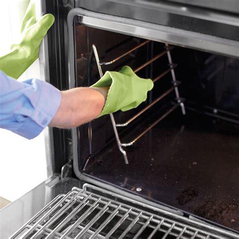 how to clean the oven how to clean the oven martha stewart