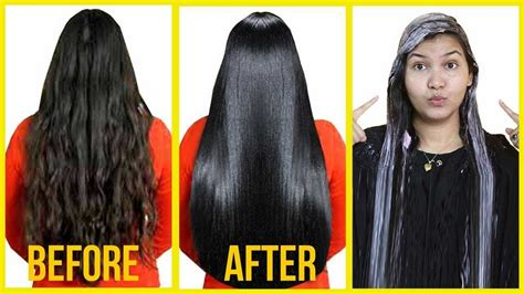 Get Glossy Hair by Winter Special Get Glossy Hair Silky Shiny