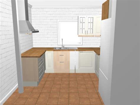 cuisine faite maison notre projet de cuisine faite maison en béton cellulaire