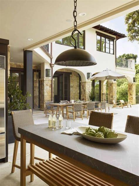 Mediterranean House Style Characteristics