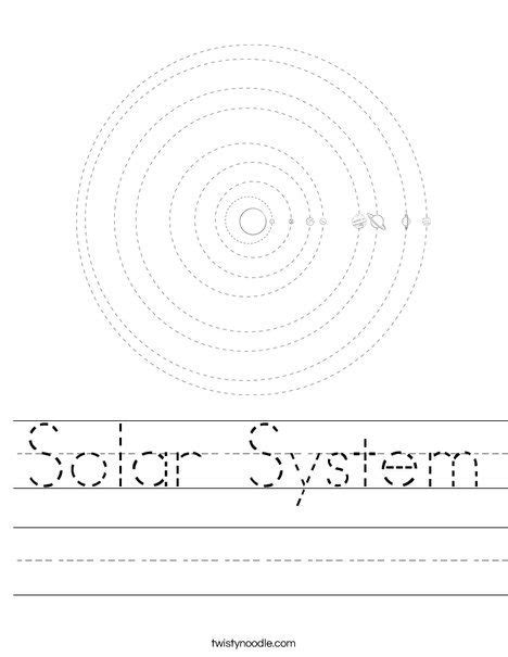 1000 images about homeschool solar system on pinterest