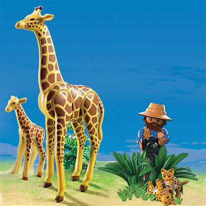 Playmobil Fun Competition