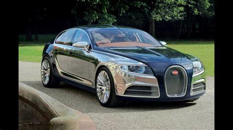 2018 Bugatti Galibier New Concept, Exterior, Specs
