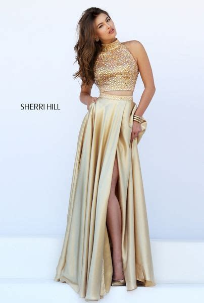 gold chagne bridesmaid dresses best 25 gold prom dresses ideas on