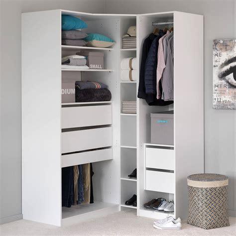 armoire chambre alinea comment bien aménager un dressing pratique fr