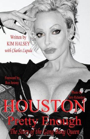 houston pretty   story   gang bang queen  kim halsey reviews discussion
