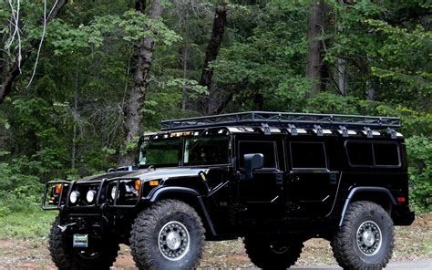 Hummer Wallpapers by Cars Hummer H1 Auto Wallpaper Allwallpaper In 11362