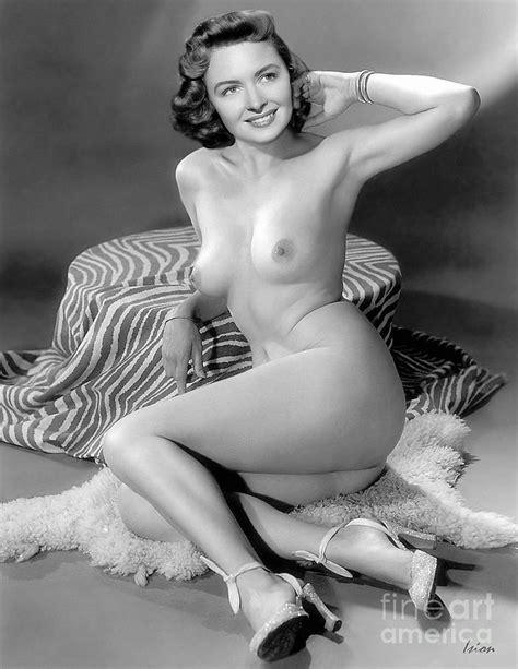 ellie kann beverly hillbillies donna douglas nude