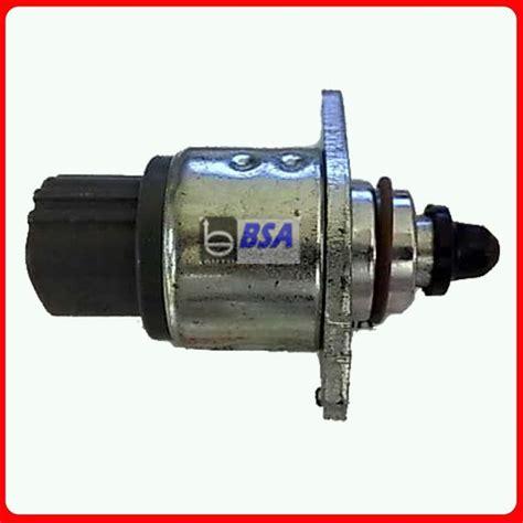 service manual   adjust idle air spring