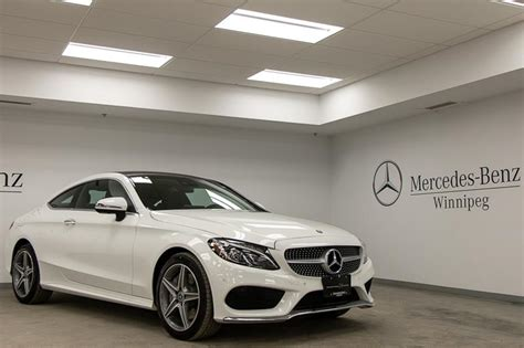 We have 696 cars for sale for coupe mercedes c 300, from just $21,800. Pre-Owned 2018 Mercedes-Benz C300 4MATIC Coupe 2-Door Coupe in Winnipeg #8CC96262 | Mercedes ...