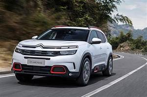 Citroen C Aircross : citroen c5 aircross revealed as most powerful citroen ever performancedrive ~ Gottalentnigeria.com Avis de Voitures