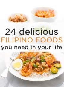 Delicious Filipino Foods 24