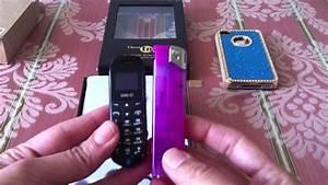 Telephone Long Cz : tiny smallest spy mobile phone cz j8 long 3 in 1 bluetooth quick review smaller then a lighter ~ Melissatoandfro.com Idées de Décoration