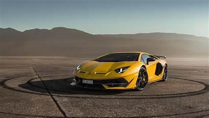 Lamborghini Svj Aventador 4k Wallpapers Cars 114k