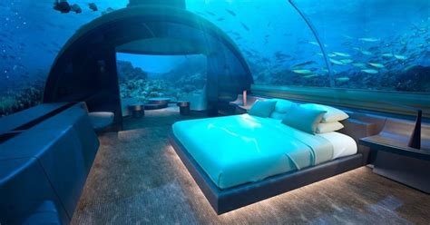 this luxury maldives resort is opening the first
