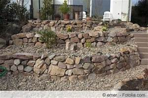 Hang Steine Richtig Setzen : bruchsteinmauer selber bauen und richtig verfugen ~ Whattoseeinmadrid.com Haus und Dekorationen