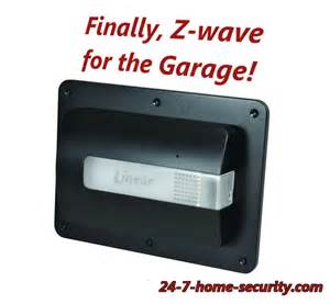 Garage Door Opener Z Wave by Finally A Z Wave Garage Door Opener Conversion 24 7