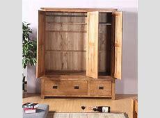 solid wood wardrobe closet Roselawnlutheran