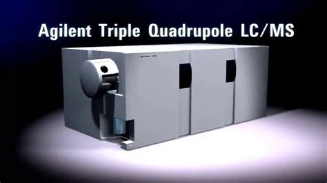 How it works - 6400 Series Triple Quadrupole LC/MS Systems ...