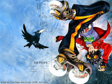 Air Gear Anime Wallpaper - 350 air gear hd wallpapers backgrounds wallpaper abyss