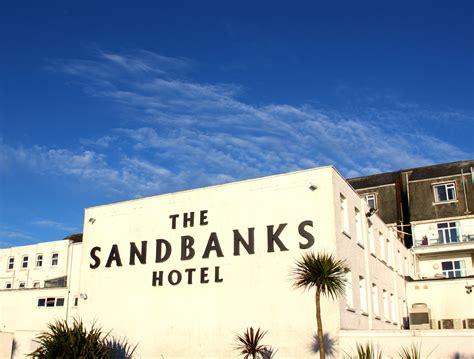 sandbanks hotel family friendly hotel  poole fjb