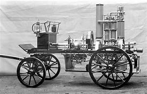 1888  Gottlieb Daimler Files Patent Application For First