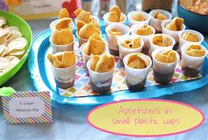Fugal Beach Party Ideas | Pennywise Cook