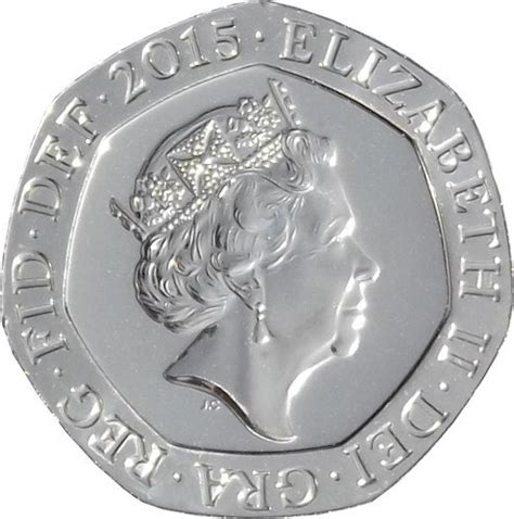 20p Coins in Circulation | Check Your Change