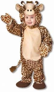 Giraffe Kostüm Kinder : lustige giraffe kinderkost m 12 24 mon giraffenkost m f r kleinkinder horror ~ Frokenaadalensverden.com Haus und Dekorationen