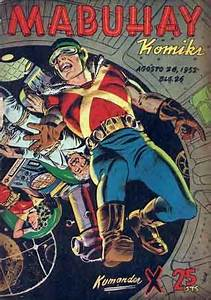 35 best Philippine Vintage Comics images on Pinterest