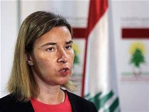 EU official optimistic about Syria's political process