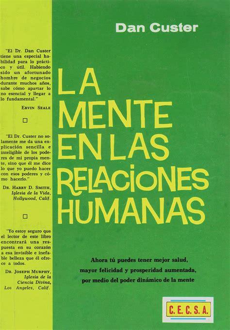 32 full pdfs related to this paper. Libro Pdf El Poder De La Mente - Leer un Libro