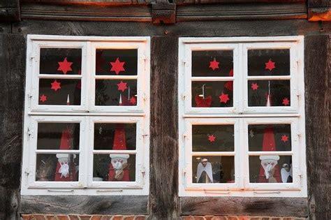 Lichterkette An Hauswand Befestigen by Weihnachtlichsdeko F 252 R Die Fensterbank Gekonnt Gekocht