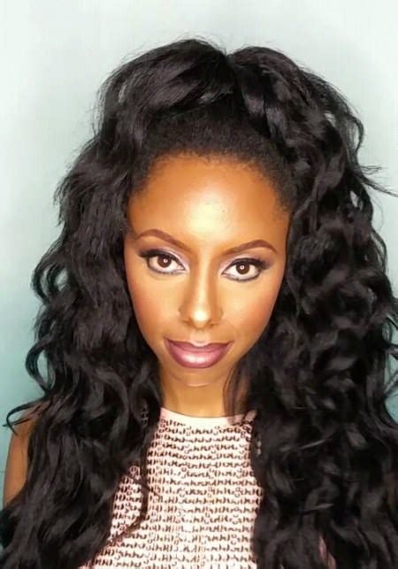 20 captivating hairstyles for black