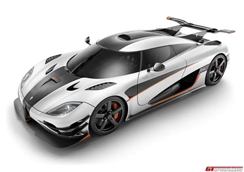 koenigsegg car official koenigsegg one 1 gtspirit
