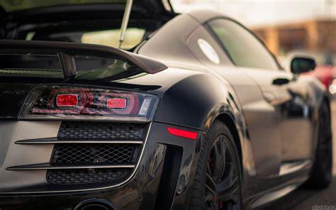 Audi R8 Tail Light Hd Wallpaper  Cars  Wallpaper Better