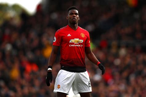 View the player profile of manchester united midfielder paul pogba, including statistics and photos, on the official website of the premier league. Paul Pogba Reportedly Wants out of Manchester United This Summer Transfer Window